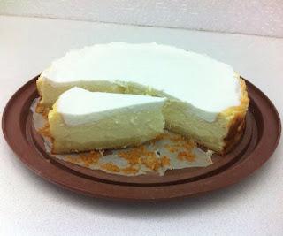 עוגת גבינה  בקלי קלות לקיץ