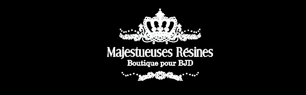 Majestueuses Résines