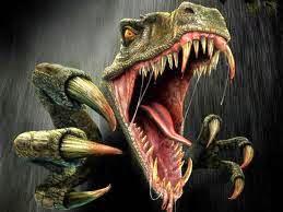 Deinonychus antyrrhopus