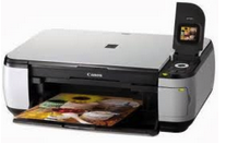 Canon Pixma MP476 Printer Driver Download