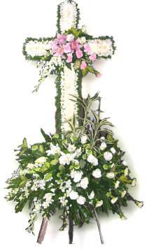 Bunga Salib Medan 04