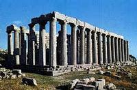 Μνημείο ελληνικής ομορφιάς ο Επικούρειος Απόλλωνας