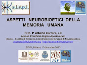 NEUROBIOETICA DELLA MEMORIA UMANA