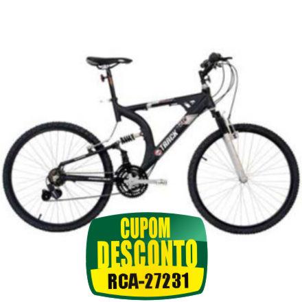 Cupom Efácil - Bicicleta Track XK-500