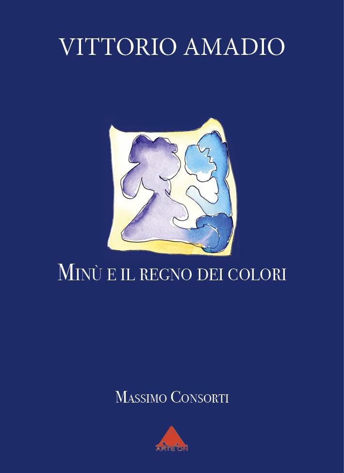 Minù e il regno dei colori