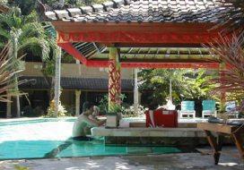 Balisandy Cottage kuta