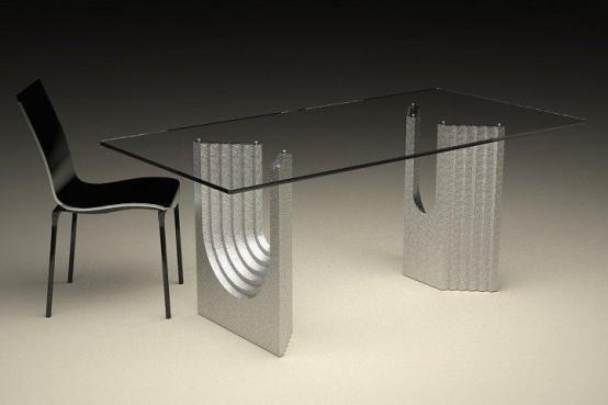 Dise o de muebles para salas modernas muebles italianos - Diseno de muebles de sala ...