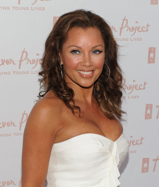 Vanessa Williams: Vanessa Williams