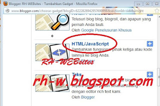 The republic of Indonesian Blogger