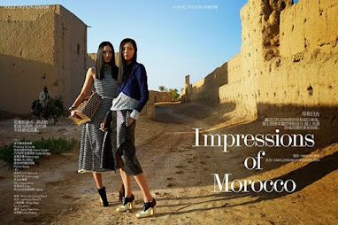 What's Behind China's Love Affair With Morocco?