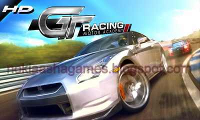 GT Racing 3D HD game download for Nokia Asha 305, 306, 308, 309, 311