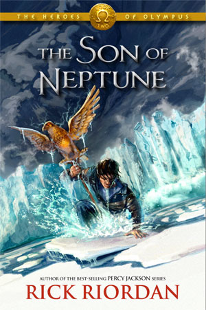 Read The Son of Neptune online free