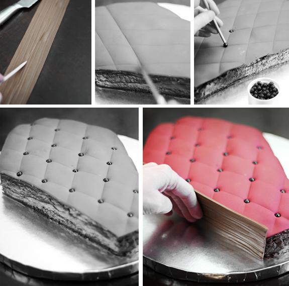 Bride cake recipe