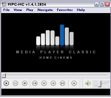 Free Download Classic Media Player