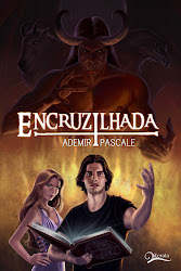 LIVRO - ENCRUZILHADA