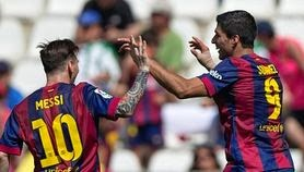 Cordoba vs Barcelona 0-8 Video Gol