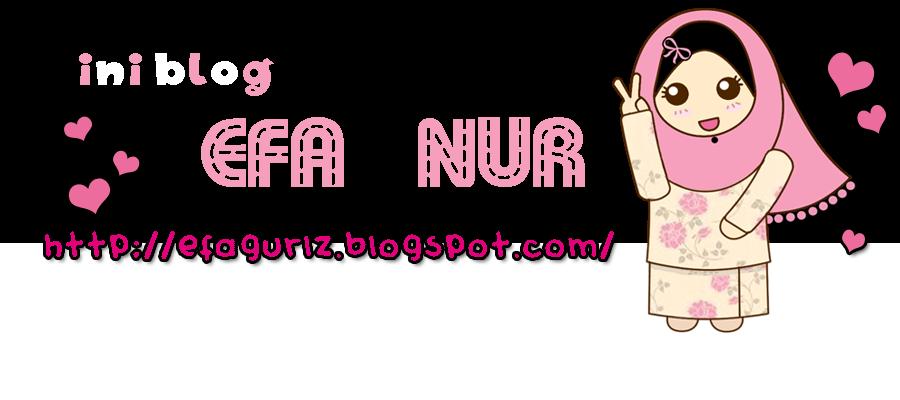 Efa Nur