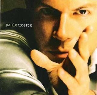 Paulo Ricardo 2000 CD Capa