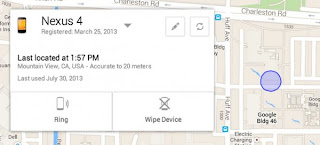 android,android device manager,melacak android yang hilang,cara melacak android