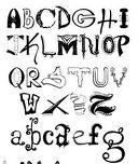 Download Font Lucu Gratis