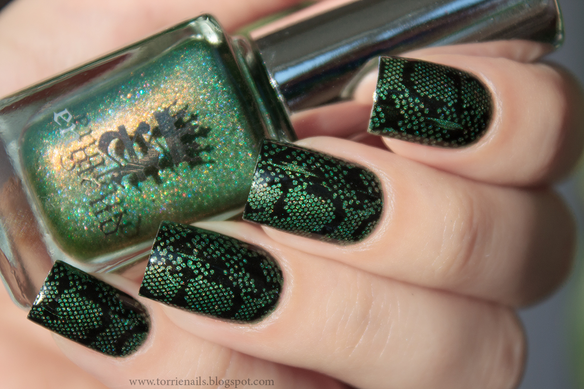 A-England Dragon stamping