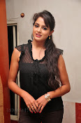 Asmita Sood Photos at Adu Magadra Bujji Movie Success Meet-thumbnail-9