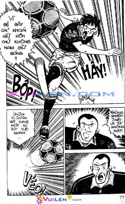 Jindodinho - Đường Dẫn Đến Khung Thành III Tập 56 page 77 Congtruyen24h