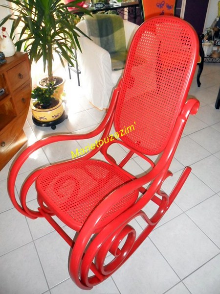 Marietouzazim 39 a balance en rocking chair - Rocking chair confortable ...