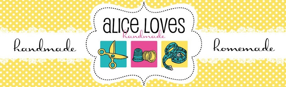 Alice Loves