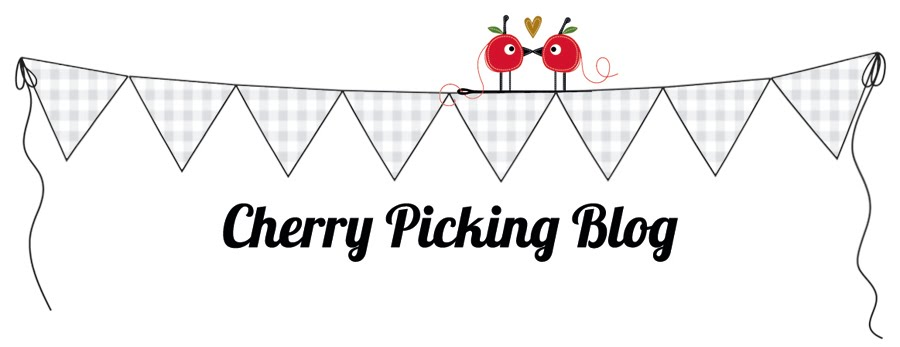 Cherry Picking Blog