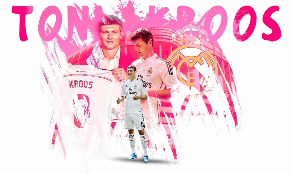 Híbrido Kroos - Pogba - Schurrle FIFA 15 Ultimate Team, Hybrid Liga BBVA, Premier League, Serie A
