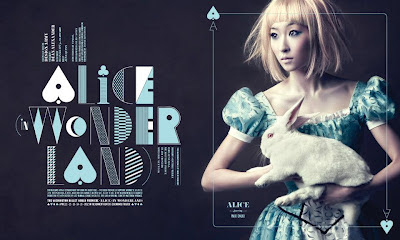 Design Army Washington Ballet Alice in Wonderland