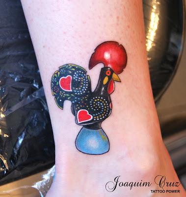 Os nossos sonhos! *.* - Página 5 Galo+de+barcelos+tattoo+power+lojas+de+tatuagens+porto+matosinhos+portugal+joaquim+cruz