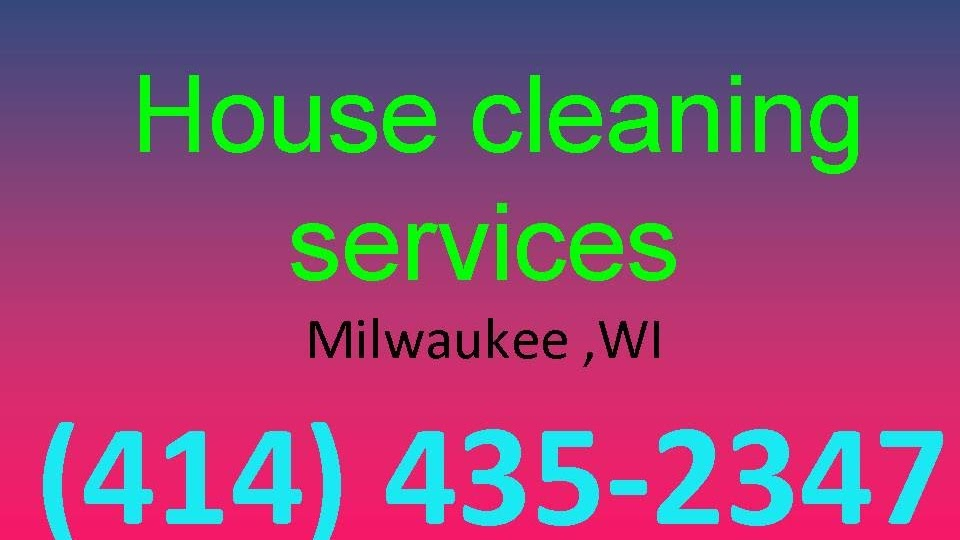 Dirt Devil - House Cleaning Services Milwaukee