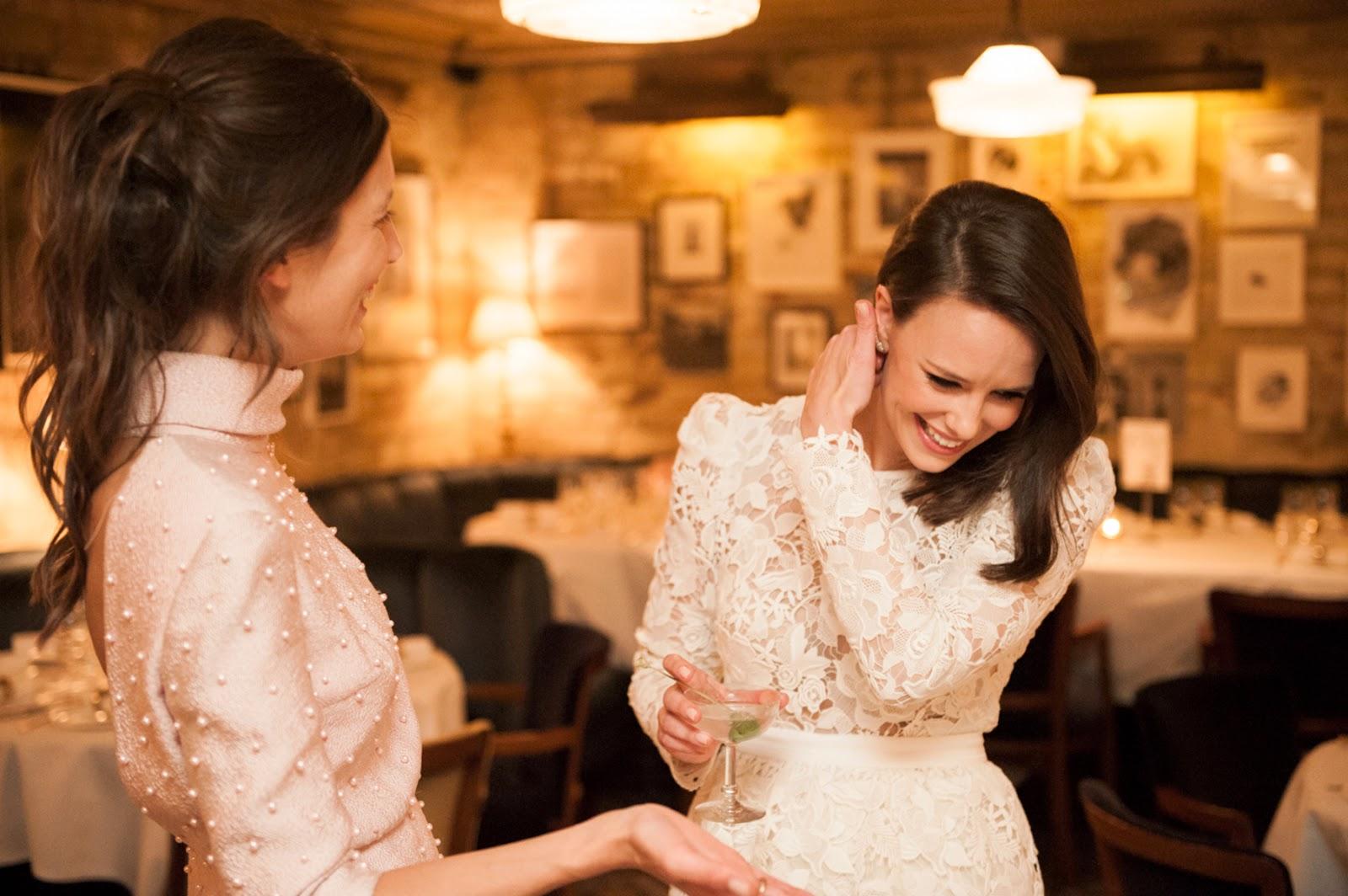 Carolyn powell wedding
