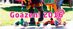 Goazen 2016