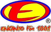ouvir a Rádio Encanto FM 100,1 Encantado RS
