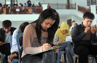 Kabar Gembira, Maret 2016 Bakal Dilaksanakan Tes CPNS