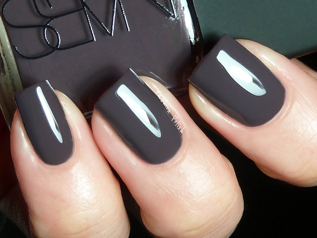 Fashion Polish: Nars Manosque Swatches and Review