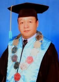 Dekan Fakultas Teknik UNISKA - Kediri