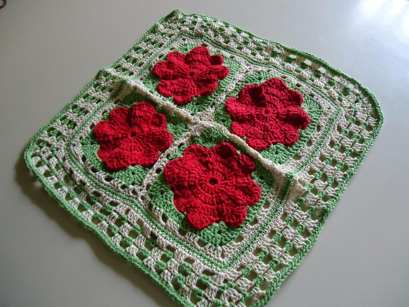 Roseenxovais tapetes e centros de mesa - Tapetes para mesa ...