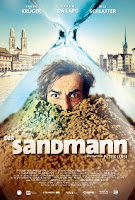 The Sandman (2011) online y gratis