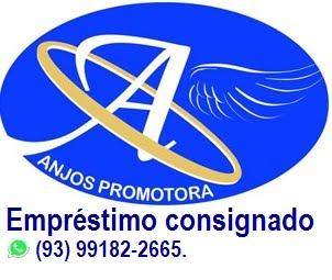 ANJOS PROMOTORA: ITAITUBA