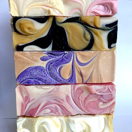 Inner Earth Soaps Online Shop