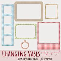 http://changingvases.com/2014/09/06/free-plaid-scrapbook-frames/