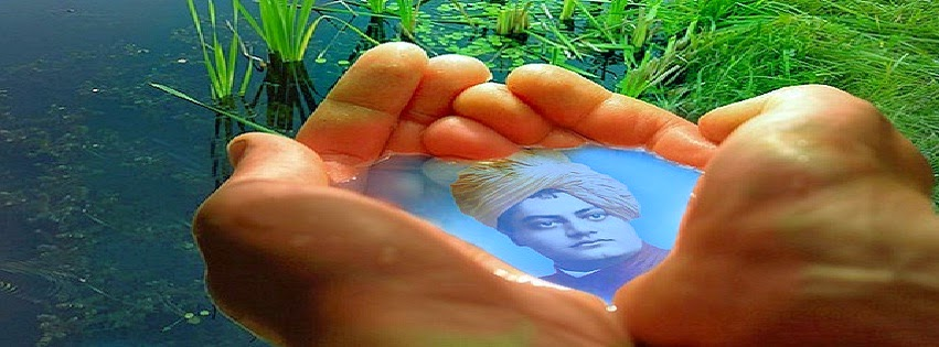 Swami Vivekananda Facebook Cover Photos