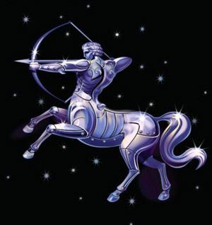 Signos del Zodiaco, Sagitario, lo Bueno y Malo