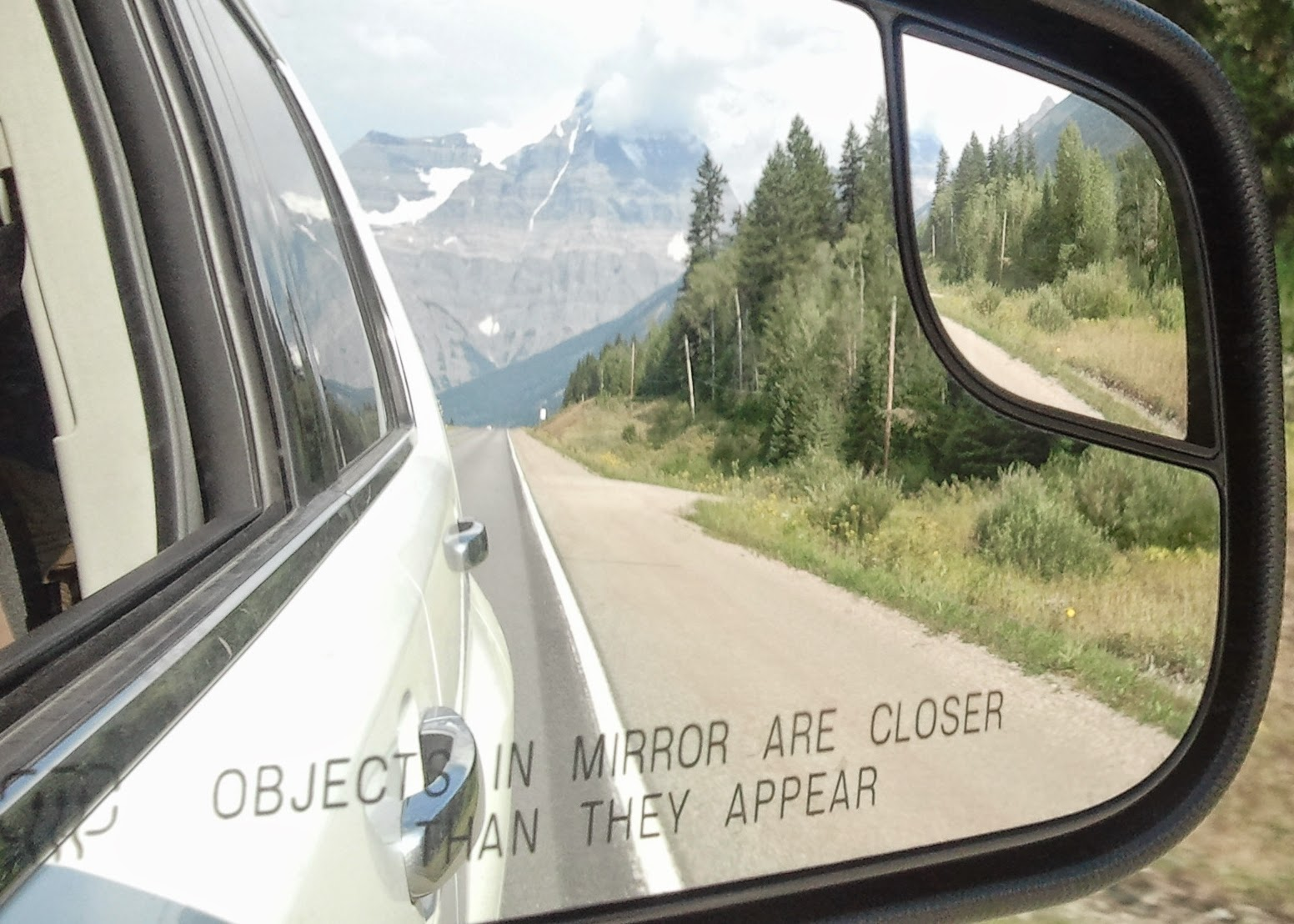 Las Rocosas de Canadá: naturaleza sin límites   Blog de viajes ...