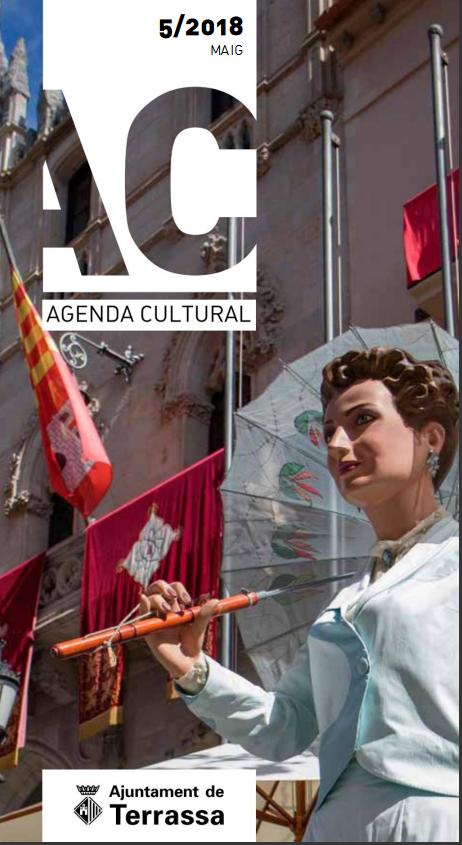 Agenda Cultural de Terrassa