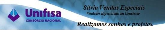 Silvio Vendas Especiais